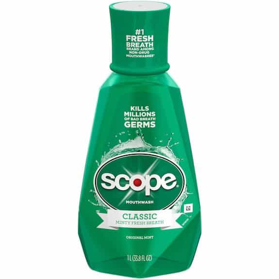 Crest mouthwash coupons canada