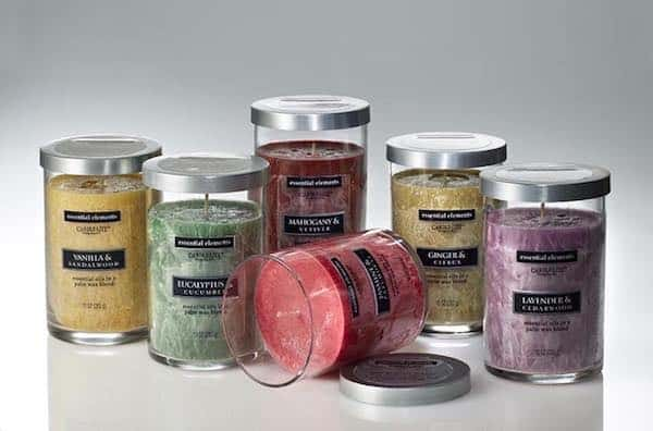 Essential Elements Candle-Lite Products Printable Coupon