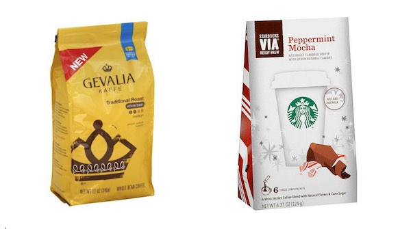 photograph about Gevalia Printable Coupons identify McCafe Espresso Printable Coupon - Website page 3 of 4 - Printable