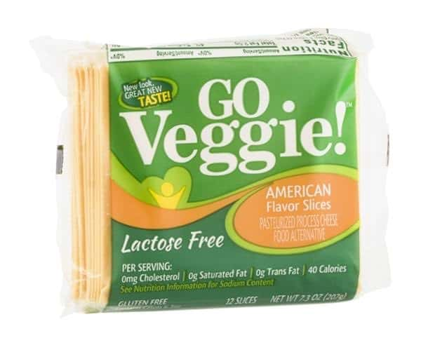 Printable Coupons and Deals – FREE Go Veggie Cheese