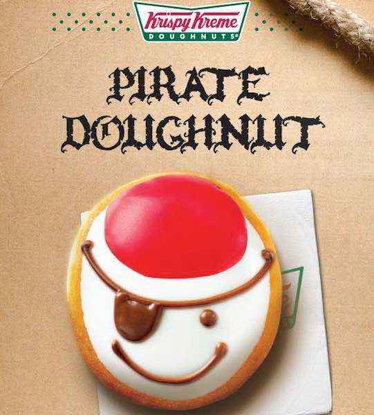 picture about Krispy Kreme Printable Coupons called Krispy Kreme Promo Coupon - Printable Coupon codes and Bargains