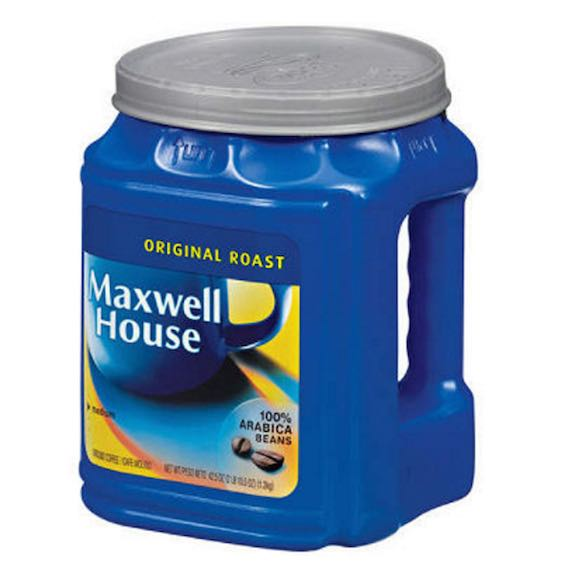 photograph about Maxwell House Coupons Printable titled Maxwell Room Printable Coupon - Printable Coupon codes and Discounts
