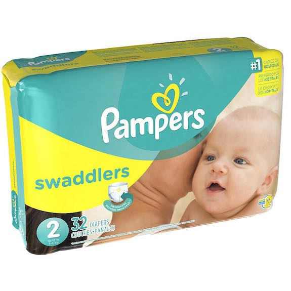 Online Diaper Deals: Updated Friday, March 30th.