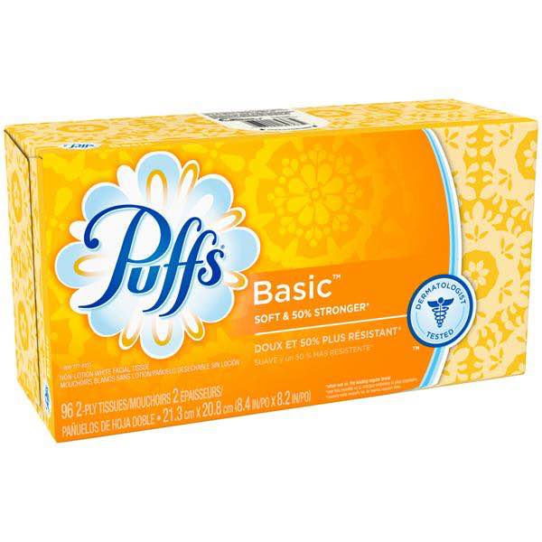 image relating to Puffs Coupons Printable identify Puffs Facial Tissue Particularly $0.75! - Printable Discount coupons and Discounts