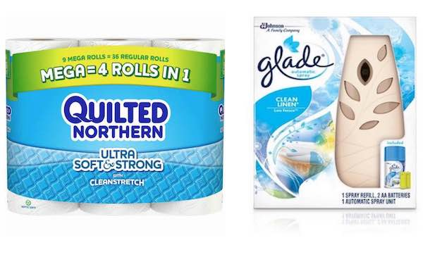 Printable Coupons and Deals – Glade Automatic Sprays Printable Coupon : quilted northern printable coupons - Adamdwight.com