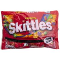 Skittles Fun Size Candy Bags On Sale, Only $1.47 at Walgreens!