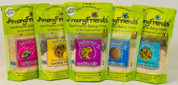 Among Friends Baking Mix Printable Coupon