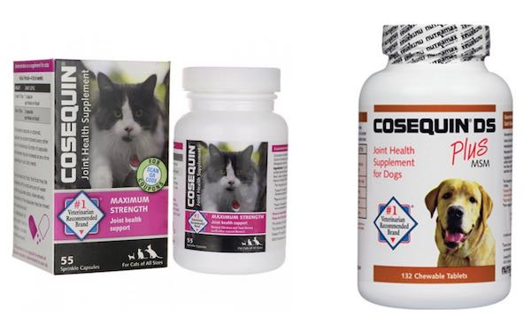 printable coupons and deals rare in savings on cosequin supplements for cats dogs. Black Bedroom Furniture Sets. Home Design Ideas