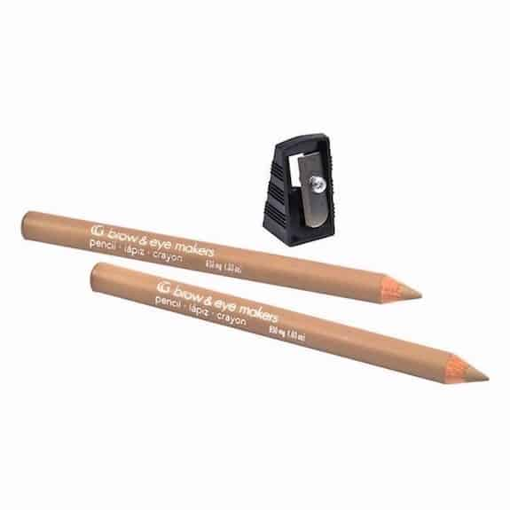 image relating to Family Dollar Printable Coupons named Covergirl Eyebrow Pencil Basically $2.00 at Family members Greenback
