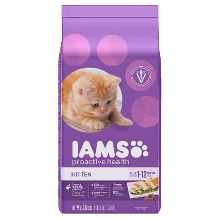Free Printable Iams Cat Food Coupons