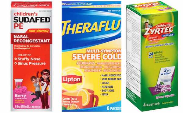 sudafed theraflu zyrtec producs printable coupon