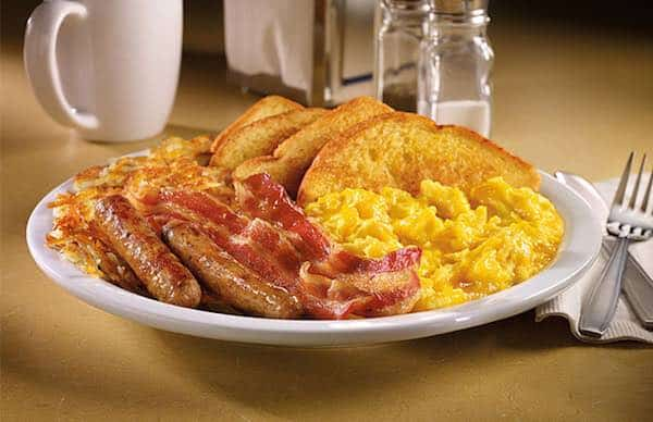photograph relating to Dennys Printable Coupons identify Dennys Grand Slam Coupon - Printable Discount codes and Promotions