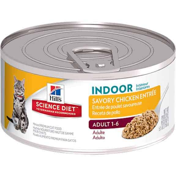 Science Diet Light Cat Food Coupons