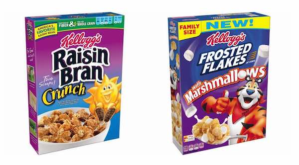 Post raisin bran cereal coupons