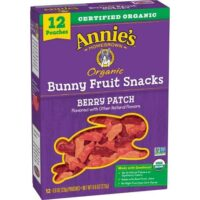 Annie's Fruit Snacks On Sale, Only $1.74 at CVS!