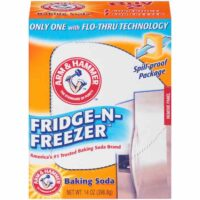 Arm & Hammer Baking Soda On Sale, Only $0.64 at Target!