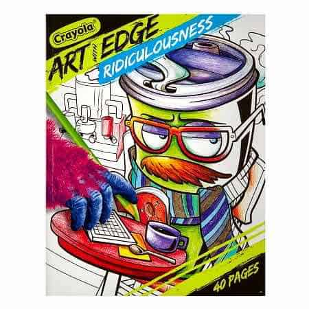 image about Crayola Coupons Printable identified as Crayola Coloration Marvel Printable Coupon - Printable Discount coupons