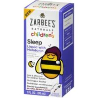 Save With $4.00 Off Zarbees Sleep Product Coupon!