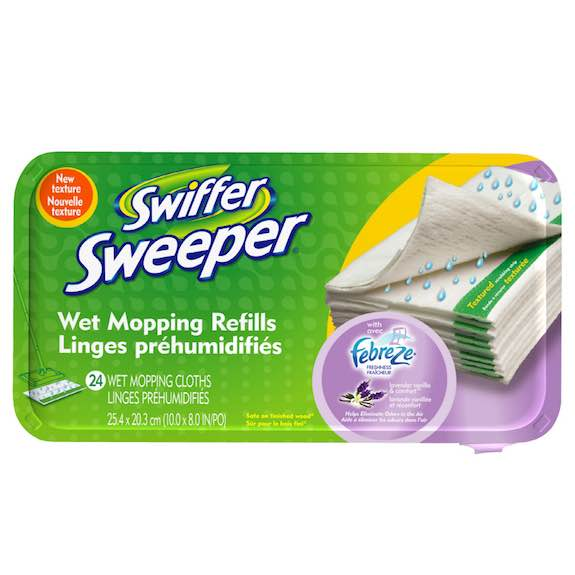 picture regarding Swiffer Wet Jet Coupons Printable named Swiffer Damp Mop Printable Coupon - Printable Discount coupons and Offers