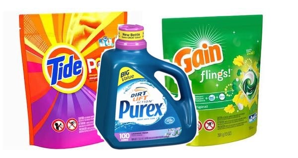 photo about Purex Printable Coupons titled Purex Laundry Printable Coupon - Printable Coupon codes and Specials