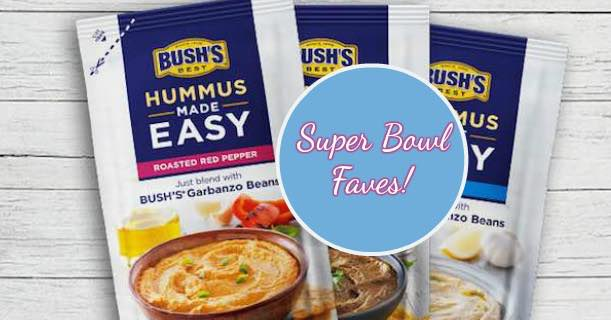photo regarding Bush's Chicken Coupons Printable titled Bushs Hummus Generated Basic Printable Coupon - Printable Discount codes