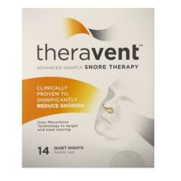 Save With $4.00 Off Theravent Anti-Snore Coupon!