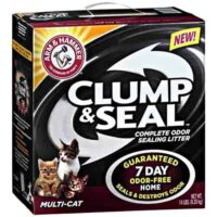 Save With $2.00 Off Arm & Hammer Cat Litter Coupon!