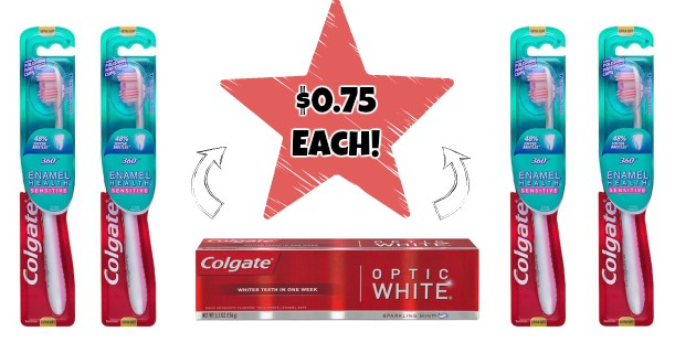 colgate-toothbrush-toothpaste-image
