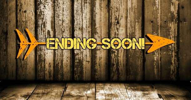Ending Soon Image