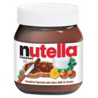 Save With $1.50 Off Nutella Hazelnut Spread Coupon!