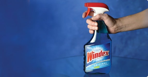 Windex Glass Cleaner Products Printable Coupon