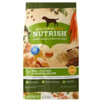 Save With $2.00 Off Rachael Ray Nutrish Dry Dog Food Coupon!