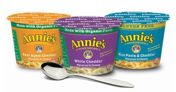 Annie's Mac & Cheese Printable Coupon
