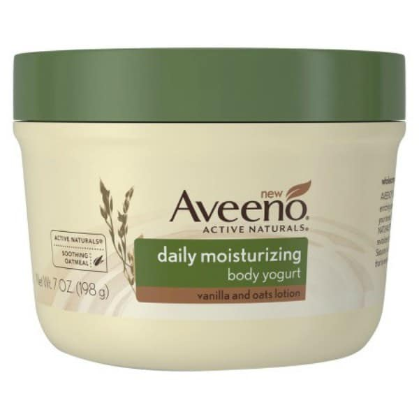Aveeno Daily Moisturizing Yogurt Body Lotion Printable Coupon