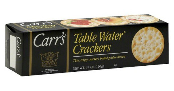 Carr's Crackers Printable Coupon