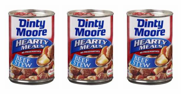 Dinty Moore Products Printable Coupon