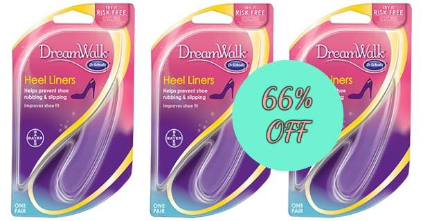 image about Dr Scholls Printable Coupon named Dr. Scholls Heel Liners Printable Coupon - Printable