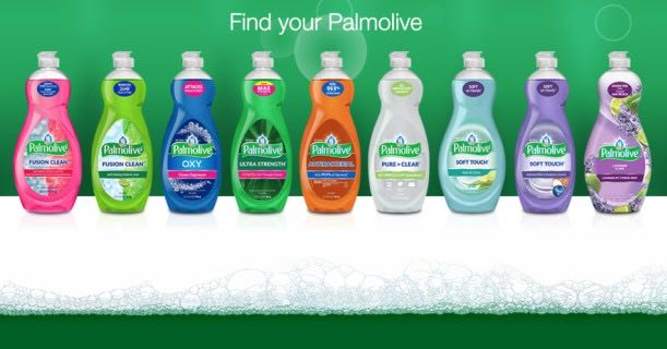 image relating to Palmolive Printable Coupon known as Palmolive Dish Cleaning soap Only $0.74/Every At CVS! - Printable