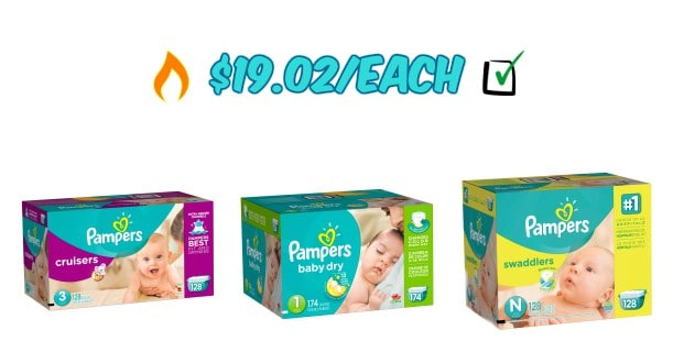 Pampers Baby Diapers Giant Pack Images