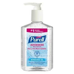 Purell Hand Sanitizer 8oz Printable Coupon
