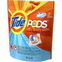 Tide Pods On Sale, Only $2.94 at Walmart!