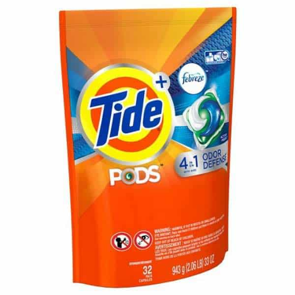 This is an image of Genius Printable Tide Coupons