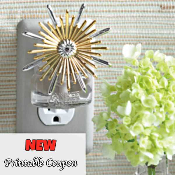 Yankee Candle Scent Plug Bases & Refills Image