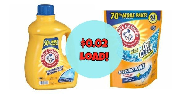 Arm-Hammer-Laundry-Products-Image