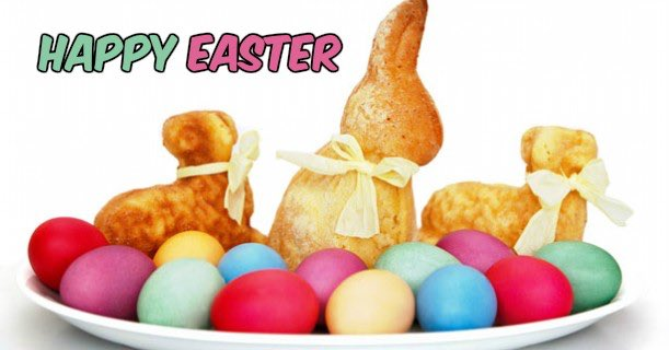 Easter Food Image