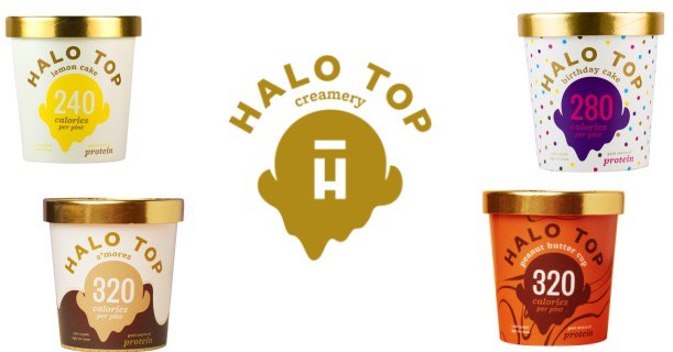 Halo Top Ice Cream Printable Coupon