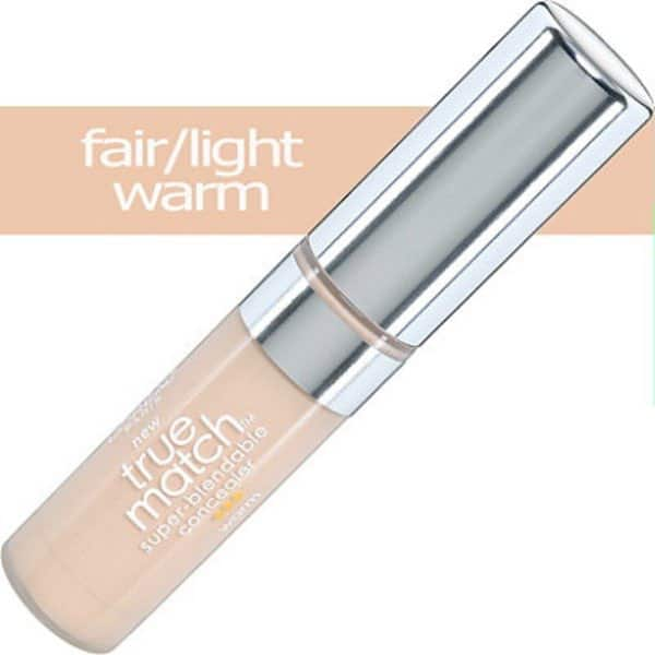 L'Oreal True Match Concealer Printable Coupon