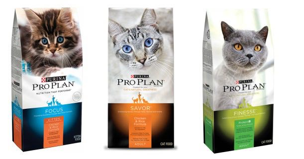 photo about Purina Pro Plan Printable Coupons named $5.00 Off Any Bag Of Purina Specialist Program Dry Cat Foodstuff