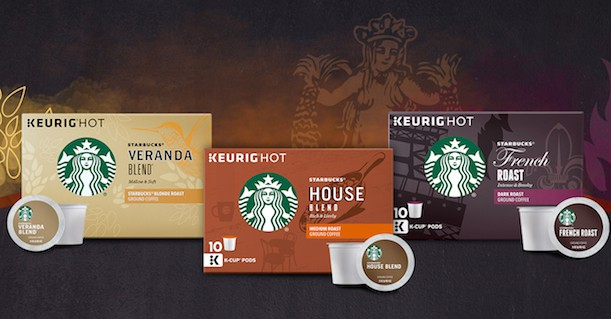 image about Starbucks Printable Application identified as $1.50 Off Starbucks Additionally Espresso K-Cups! - Printable Discount codes