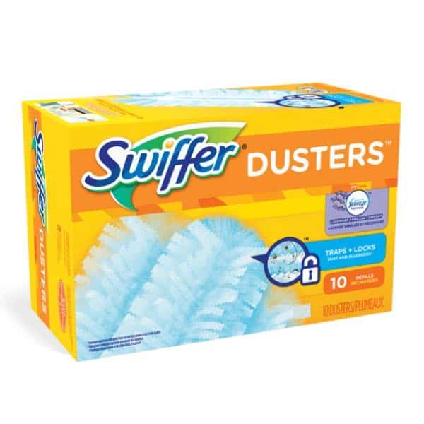 Swiffer Duster Refill Printable Coupon